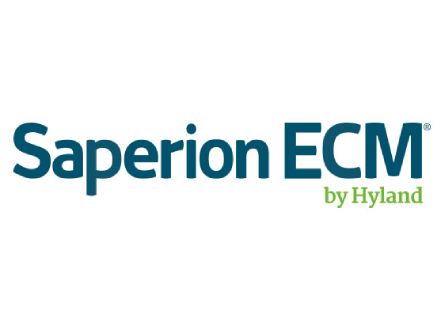 Saperion ECM by Hyland