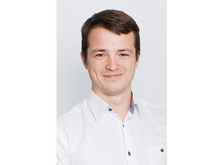 Patrick Varga