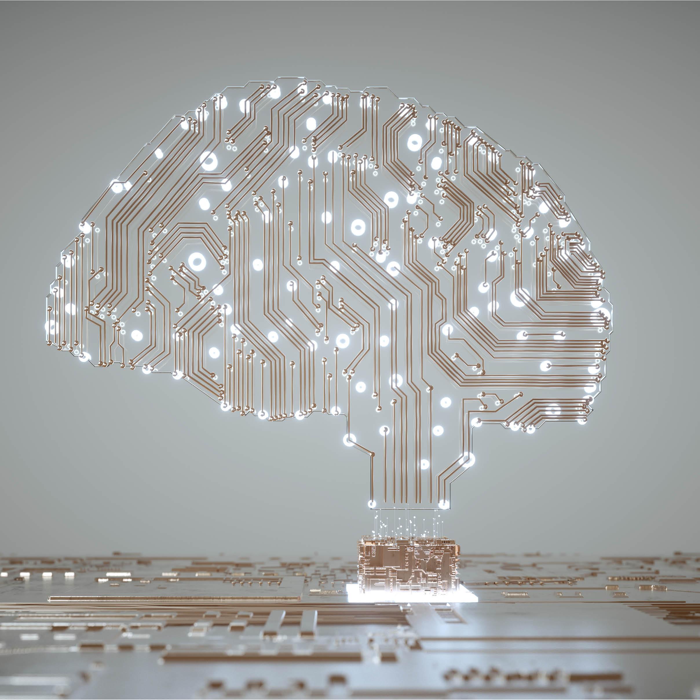 Ligger din hjerne i fremtiden