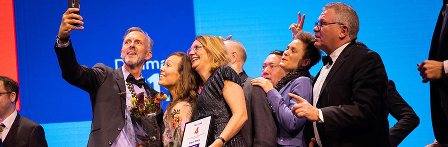 Celebrating Great Place to Work Sopra Steria Danmark 2019